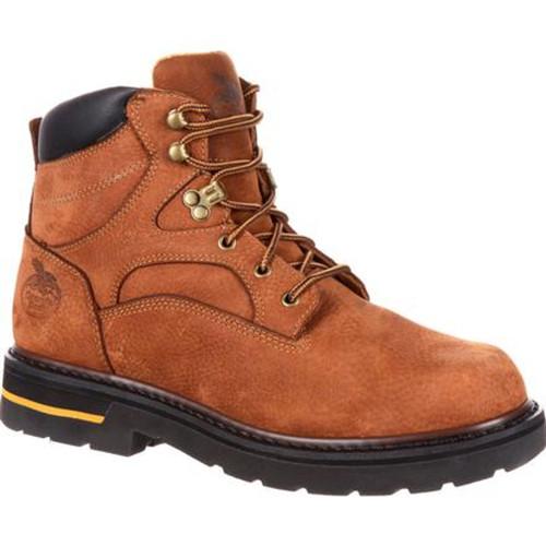 Georgia GB0125IA Mens 6 Inch Work Boot