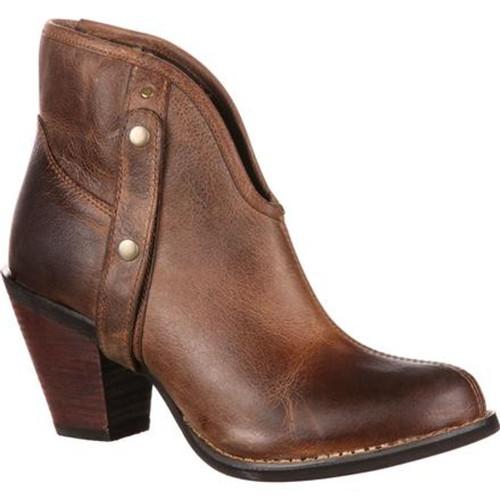 Durango DRD0058 Womens Austin Interchangeable Shaft Western Boot