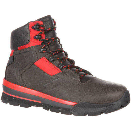 "Rocky RKE0036 Mens 6"" S2V Extreme Waterproof Hiker Boot"