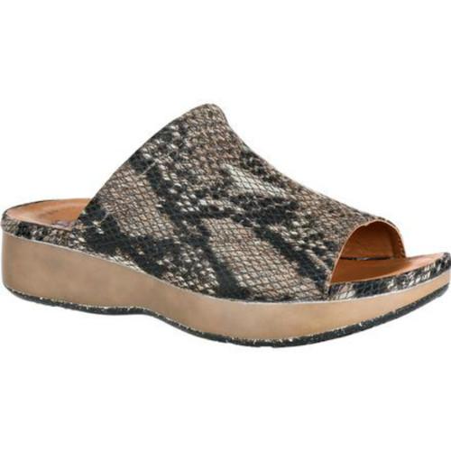 Rocky 4EurSole RKH069 Womens My Time Slide Sandal