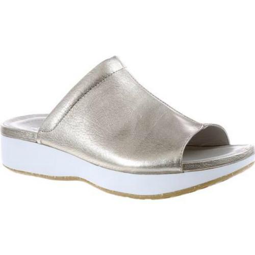Rocky 4EurSole RKH072 Womens My Time Slide Sandal