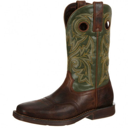 "Durango DDB0055 Men's 12"" Rebel Pull-On Western Boots"