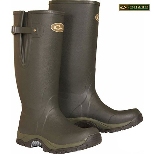 Drake 256260 Mens EST Knee High Mudder Hunting Boots