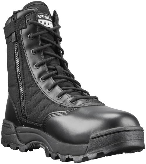 Original Swat 115201 Mens Classic 9 Inch Side Zip Boot