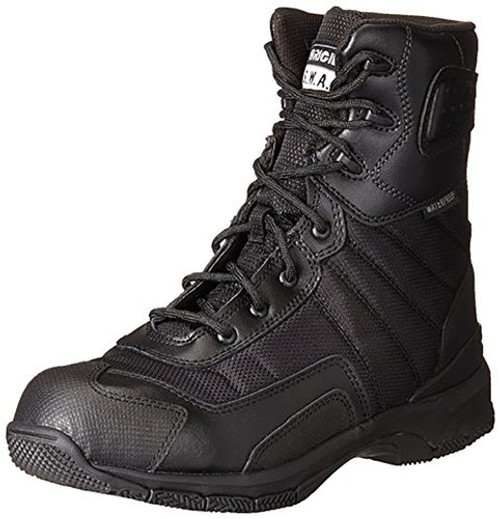 "Original S.W.A.T. Women's Hawk 9"" SZ Waterproof Women's black Military & Tactical Boot"