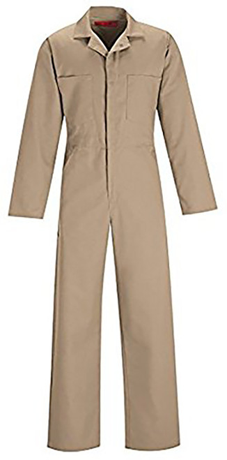 Walls 61112TA Mens Protection Double Lined Cotton Work Coverall