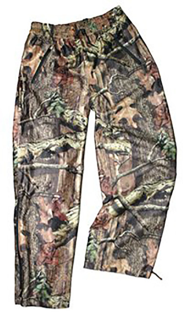 Walls X58081MI Mens 10X Infinity Camo Waterproof Breathable Rain Pants