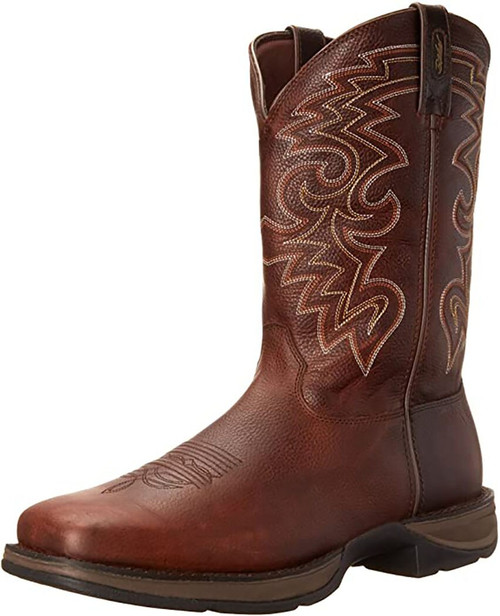 Durango Men's Men's 11 Inch Pull-On DB5434 Western Boot
