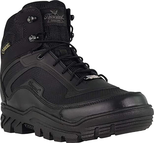 "Thorogood Men's Veracity GTX - 5.5"" Waterproof Tactical Boot"