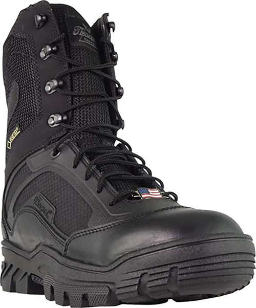 "Thorogood Men's Veracity GTX - 8"" Waterproof Tactical Boot"