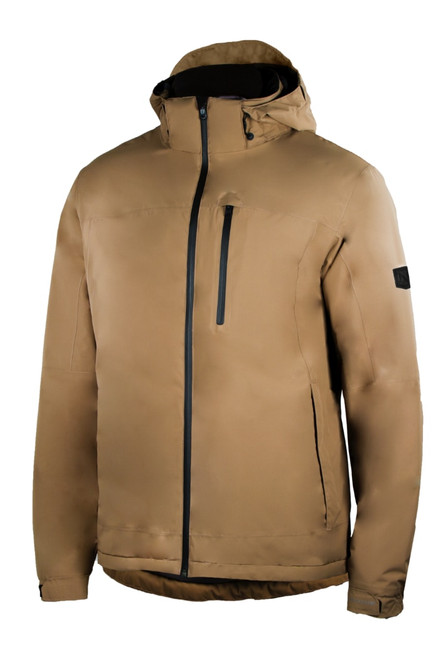 Noble Outfitters 18506-032 Mens Endurance Waterproof Hood Jacket