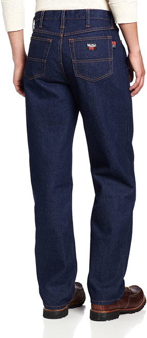 Walls 55395 Big 7 Tall Flame Resistant Denim Jeans