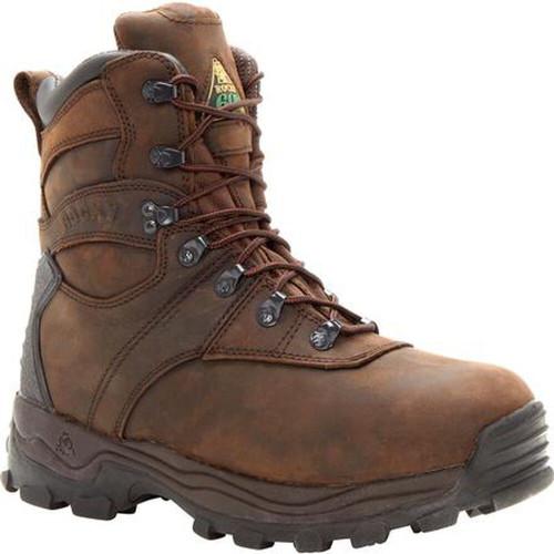 "Rocky 7480 Mens 7"" Ultility Pro Sport Boot"