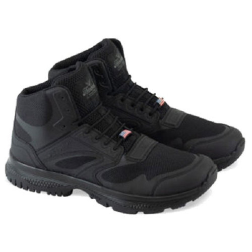 """Thorogood 813-6070 Mens Patrol Series Lightweight 6"""" Tactical Boots (FIrst Quality)"""
