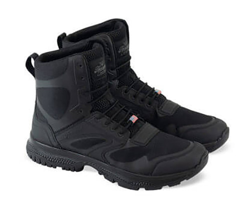 """Thorogood 813-6080 Mens Patrol Series Lightweight 8"""" Tactical Boots (First Quality)"""