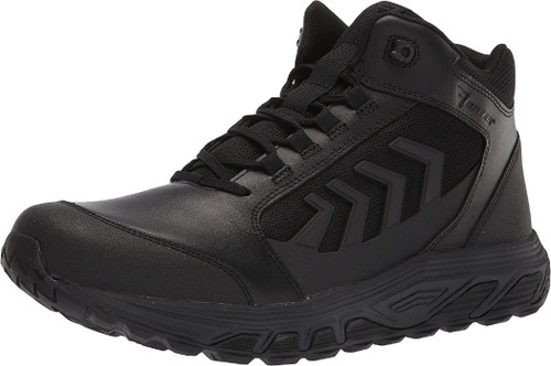 Bates 01047 Mens Rush Shield Mid Vent Military and Tactical Boot