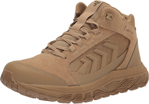 Bates 01048 Mens Rush Shield Mid Vent Military and Tactical Boot