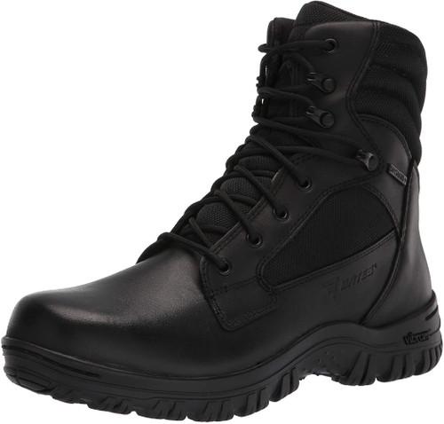 Bates 05700 Womens Cyren Tall Dryguard+ Zip Combat Boot