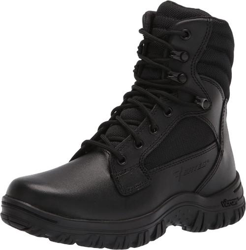 Bates 05701 Womens Cyren Tall Black Combat Boot
