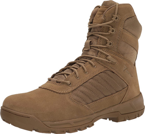 Bates 03181 Men's Tactical Sport 2 Tall Side Zip Military Boot