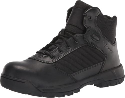 Bates 03164 Mens Tactical Sport 2 Mid Side Zip Comp Toe Boot