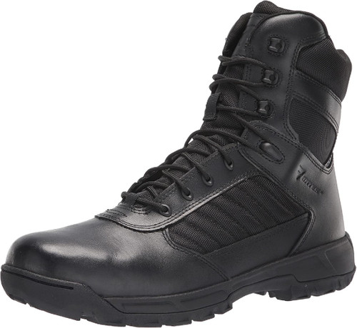Bates 03180 Mens Tactical Sport 2 Tall Side Zip Military Boot