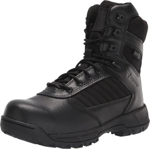 Bates 03186 Mens Tactical Sport 2 Tall Dryguard Composite Toe Military Boot