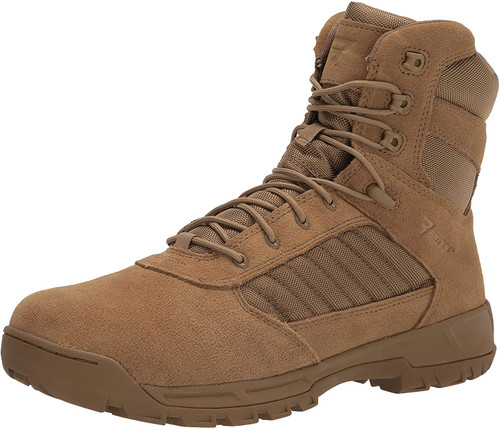 Bates 03188 Mens Sport 2 Tall Military and Tactical Boot