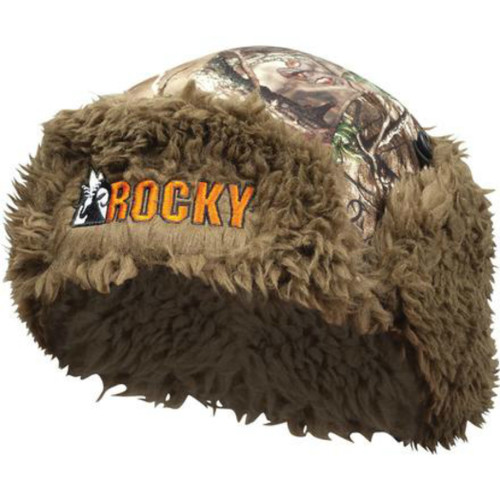 Rocky HW00006 Mens Arktos 100 GM Insulated Waterproof Hat-1 size fits all