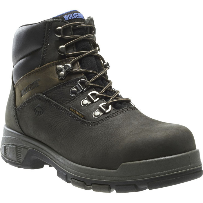 320ea97f5c0 Wolverine W10326 Mens Cabor EPX Waterproof Composite Toe EH 6 Inch Boot