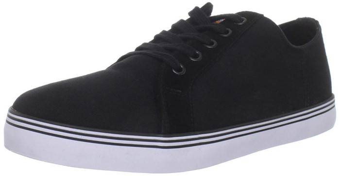Dickies TD3006BLW Mens Page Casual Lightweight Sneaker