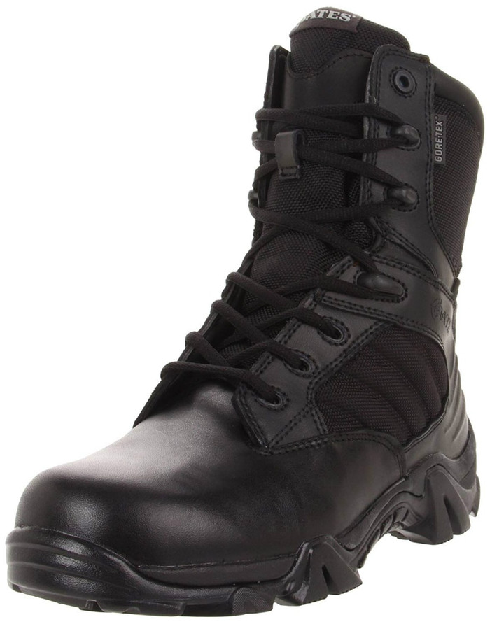 Bates 2488 Mens GX-8 GORE-TEX Side-Zip Insulated Waterproof Boot