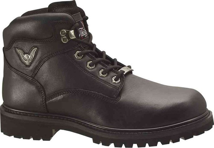 Thorogood 824-6904 Mens Leather Motorcycle Boot