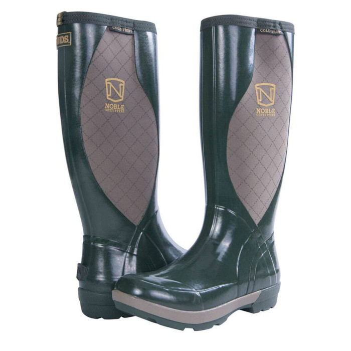 Noble Outfitters 66051-843 Womens Muds Cold Front High Boot