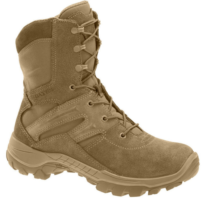 Bates 11031 Mens M8 Tactical Coyote Hot Weather Boot