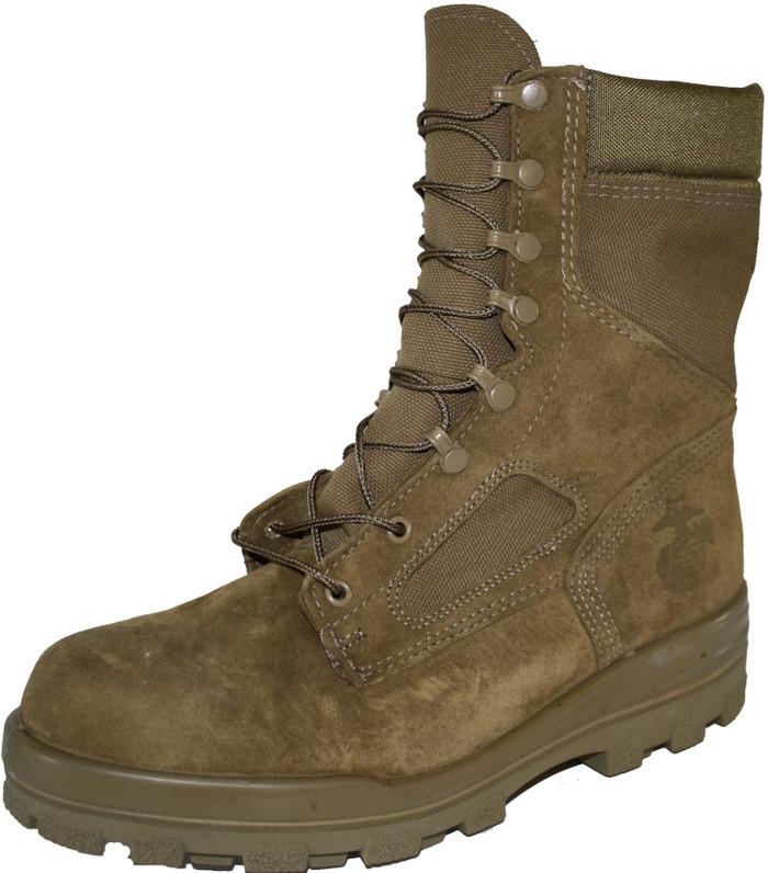 Bates 85501 Mens USMC GORE-TEX Waterproof Boot
