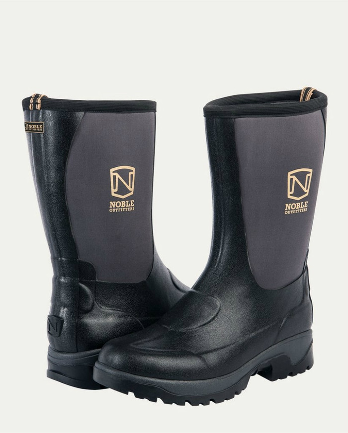 Noble Outfitters 65000 Mens MUDS Stay Cool Waterproof Mid Boot