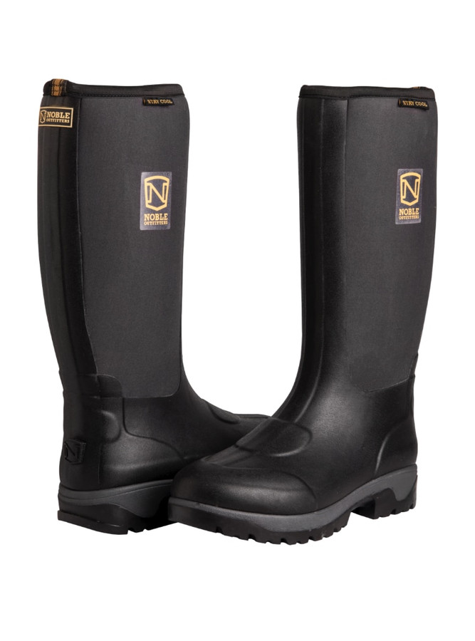Noble Outfitters 65006-019 Mens MUDS Stay Cool High boot