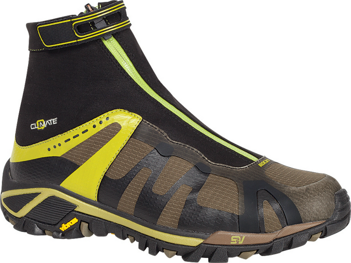 Rocky RE005 Mens Waterproof Resection Athletic Trail Shoe
