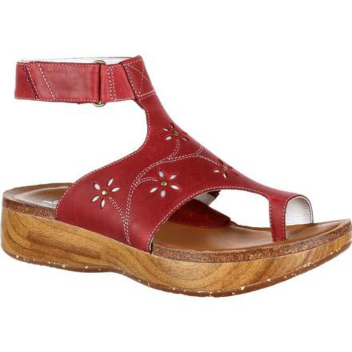 Rocky 4EurSole RKH076 Womens Bountiful Sandal