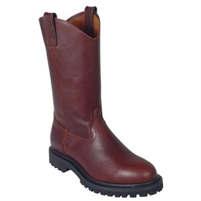 Remington RF-08 Mens Leather Wellington Boot