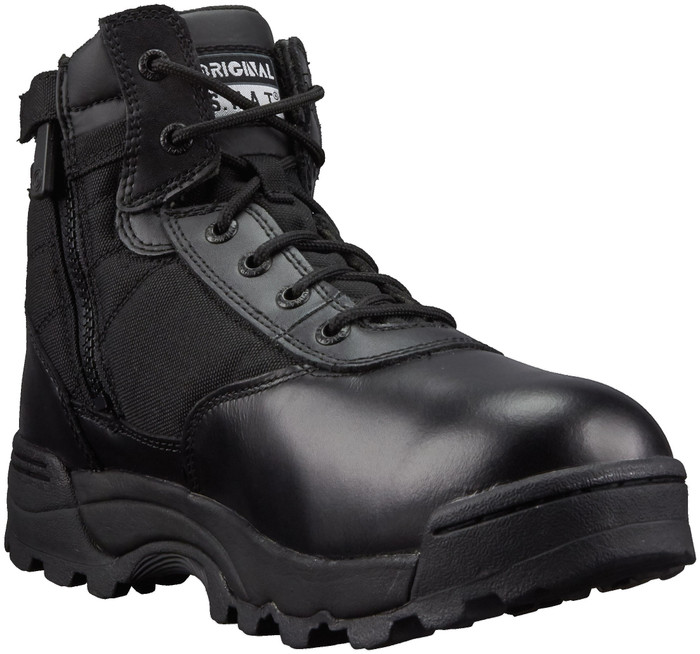 Original S.W.A.T. 116101 Men's Classic 6 Inch Tactical Waterproof Composite Toe Boot