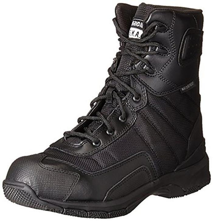 "Original S.W.A.T. Women's Hawk 9"" SZ Waterproof Women's black Military & Tactical Boot"