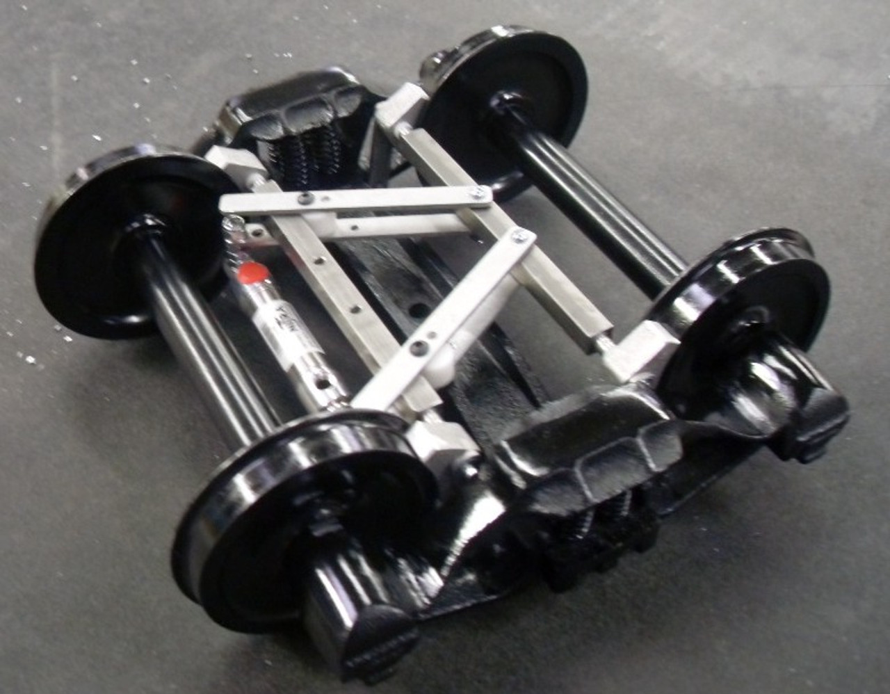 Air Brakes 7-1/4 Gauge, pair