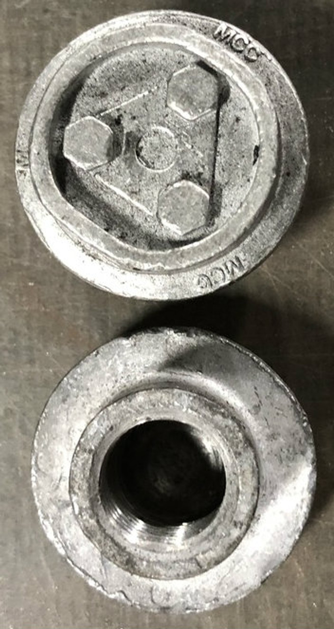 Replacement Modern Truck Bearing Caps (4)