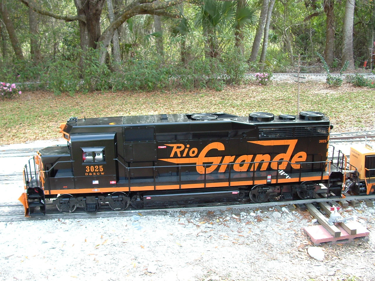 GP-30
