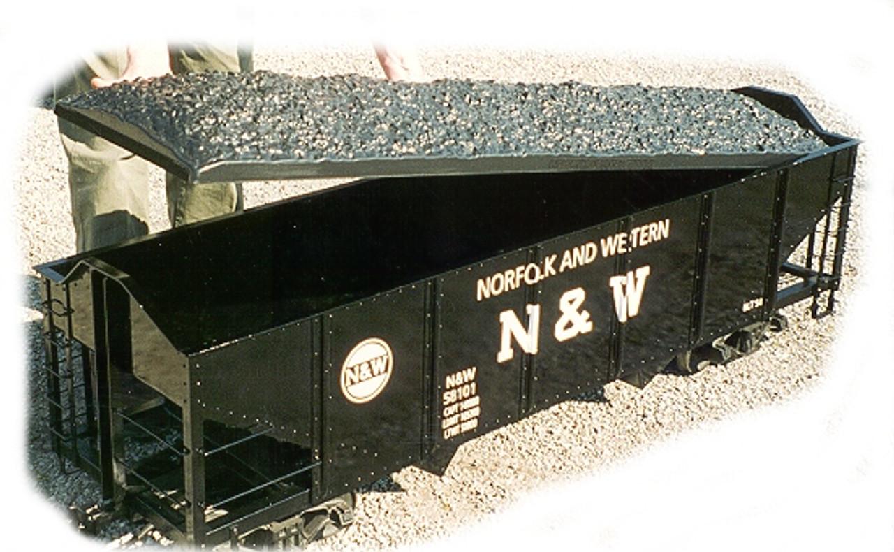Hopper Car Body