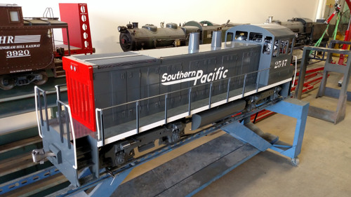 TT1500 SP LOCO--IN STOCK