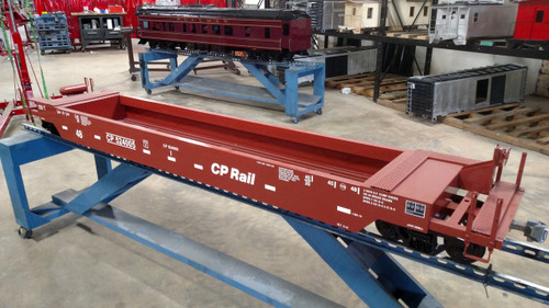 CP Container Car--IN STOCK
