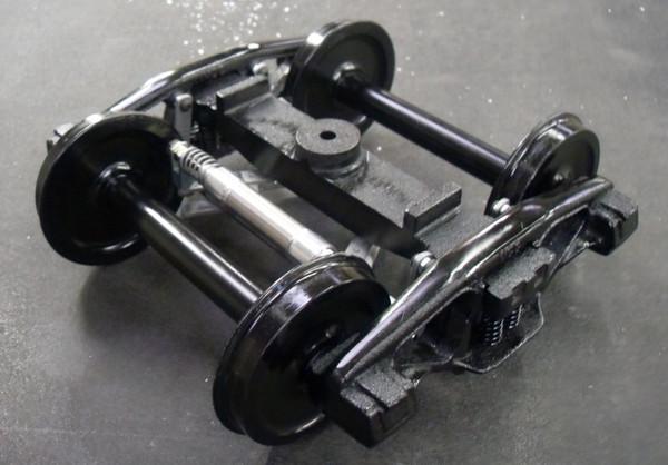 Air Brakes 7-1/2 Gauge, pair